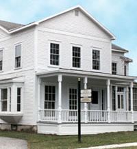 Best Lawyer Office Vermont